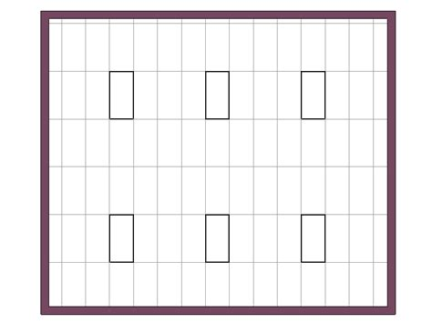 pattern grid revit ceiling grid exported from revit to dwg does not match