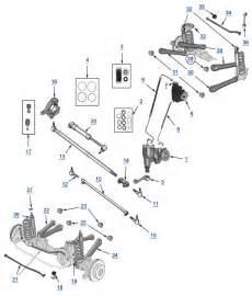 jeep patriot rear suspension diagram jeep wiring diagram