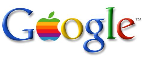 Apple Google | apple dethroned as the world s most valuable brand by