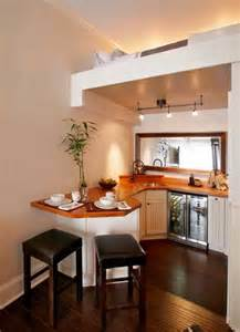Tiny House Kitchen Design Astuces D 233 Co Pour Optimiser Une Cuisine Deco Cool