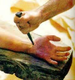 Salib Knowing God the greatest commandment grace communion international