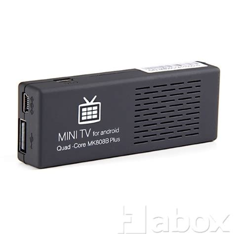 mk808b plus android mini pc from geekbuying unboxing youtube android mini pc stick tronsmart mk808b plus hd quad core