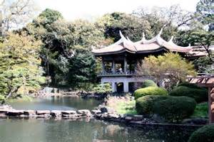 post the second brings us to the gardens of japan