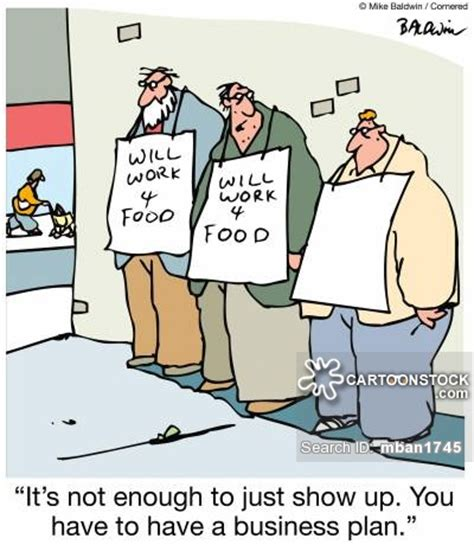 will work for food cartoons and comics funny pictures