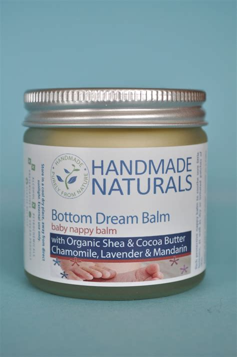Shea Shower 60 Ml bottom baby nappy balm with cocoa