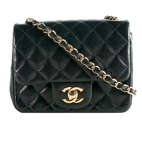 Chanel Quilt Bag by Chanel Quilted Lambskin Mini Flap Shoulder Handbag