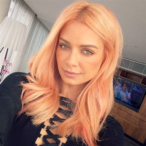 apricot hair color apricot hair color hair colar and cut style