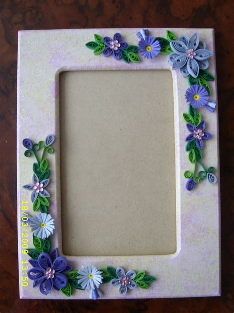 How To Make Paper Quilling Frames - i like this so much quilling