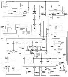 toyota land cruiser do you a complete wiring diagram