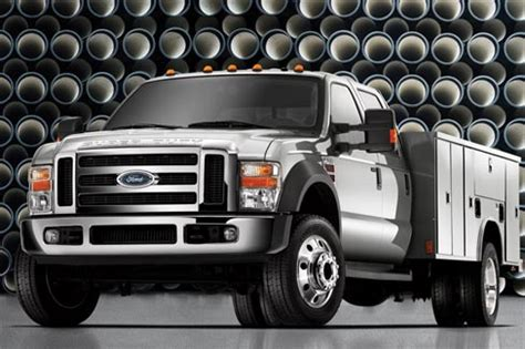 ford f550 truck sales @ transwest truck center