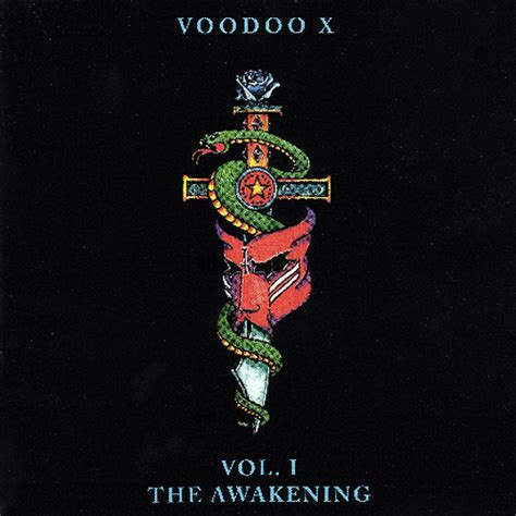 x vol 1 voodoo x vol 1 the awakening reviews and mp3