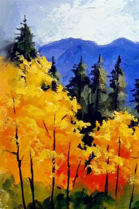 acrylic painting ideas fall 25 best ideas about fall paintings on pumpkin