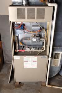 home furnace hvac the inspector