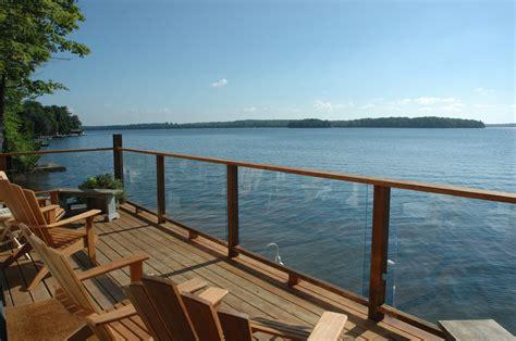 Balsam Lake Cottage Rental by Kirkfield On Cottage Rental Enjoy Balsam Lake From