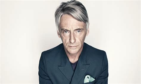 Paul Weller: Saturns Pattern review ? less eclectic, more