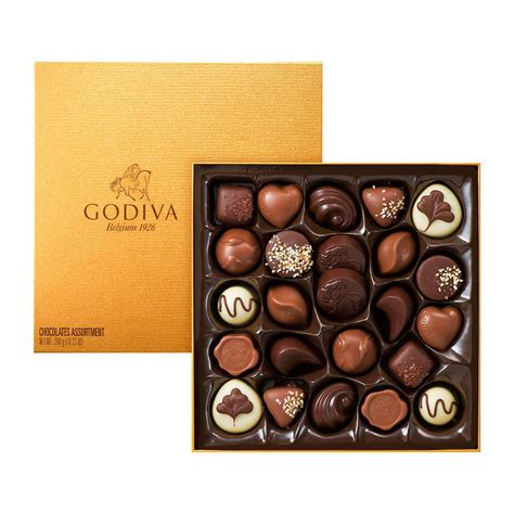 godiva chocolate godiva discovery her delivery in europe others godiva