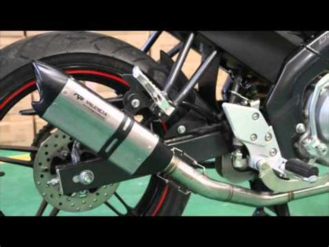 Knalpot Racing Honda New Beat Fi Leo Vin Fullsystem drag racing fast cars dragtimes