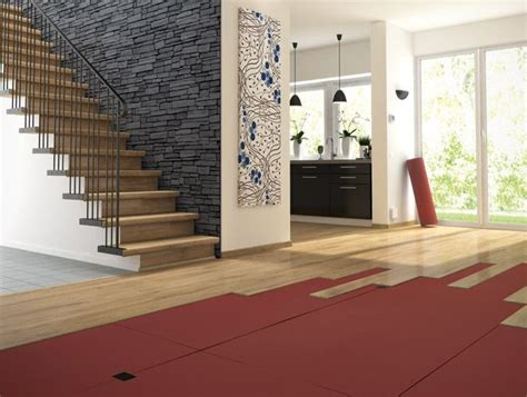 which type of underfloor heating is right for your home grand designs magazine grand designs