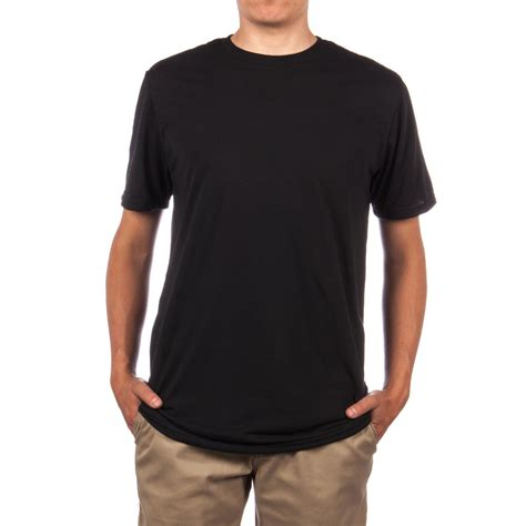Black Basic Shirt oakley o basic t shirt jet black