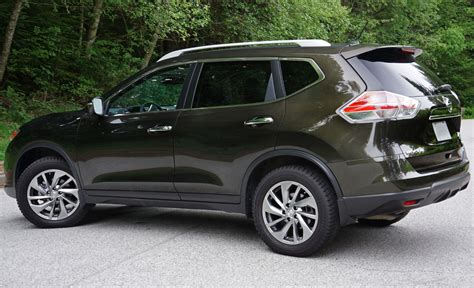 2014 Nissan Rogue Sl Awd by 2014 Nissan Rogue Sl Awd Road Test Review Carcostcanada