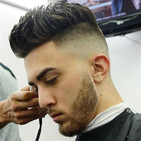 fade haircuts at great clips 17 best ideas about medium skin fade on pinterest