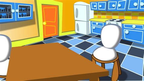 Animated Kitchen Pictures by Progress Kitchen Background