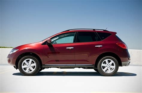 nissan murano 2010 sl 2010 nissan murano sl awd editors notebook review