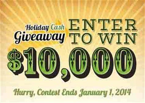 Holiday Cash Sweepstakes 2014 - sheplerswin com sheplers 10 000 holiday cash giveaway sweepstakes