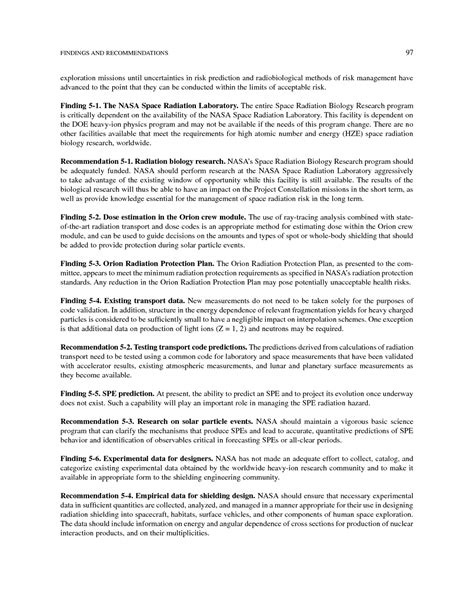 findings and recommendations template findings and recommendations template image collections