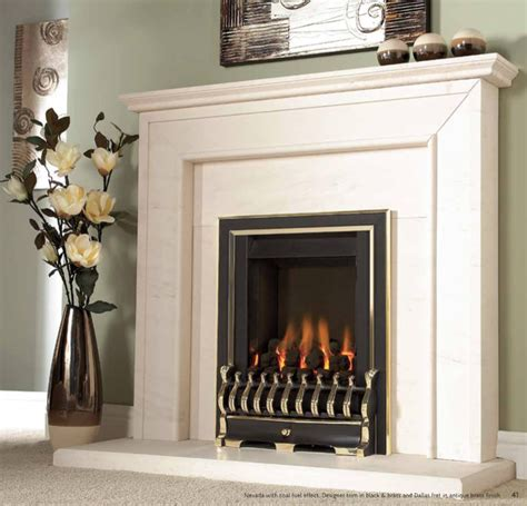 nevada fireplace by design