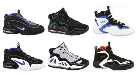 nike vintage basketball shoes nike retro basketball releases 2011 sneakernews