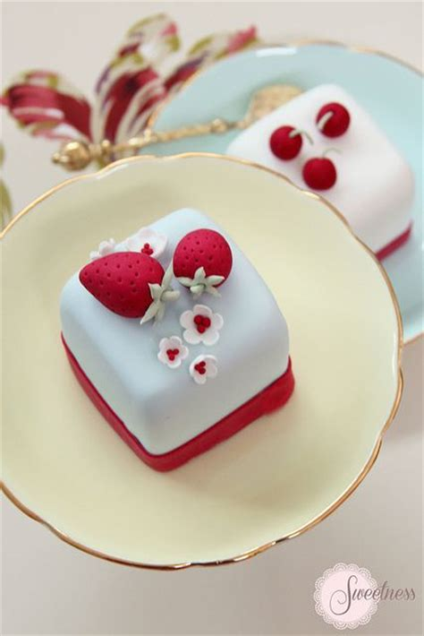 Mini Cake Shop Se264 17 best images about mini cakes petits fours on baby cakes tea and tea cakes