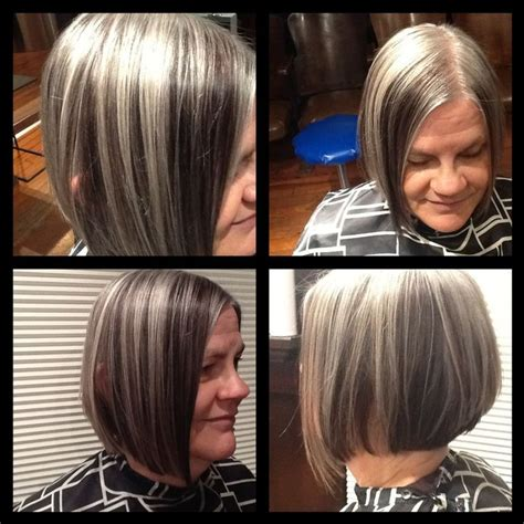 how to blend gray hair with lowlights blending gray hair with lowlights car tuning blending gray