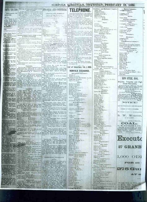 Portsmouth Birth Records Virginiarecords