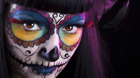 se filmer la pendule d halloween trucs pour r 233 ussir son maquillage d halloween
