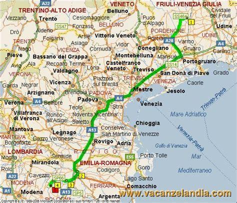 veneto pordenone itinerari diari di viaggio friuli venezia giulia