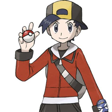 Pokémon Trainer (Character)   Giant Bomb