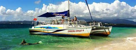 catamaran barefoot fajardo playas see puerto rico