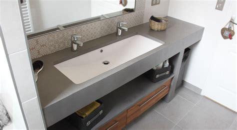 Lavabo 2 Robinets meuble salle de bain une vasque avec deux robinets