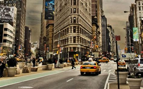 New York New York by New York Must See Places