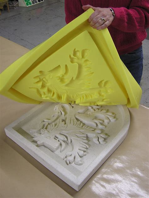 artistic guide to molds with urethane books polyurethane mold rubbers polytek development corp