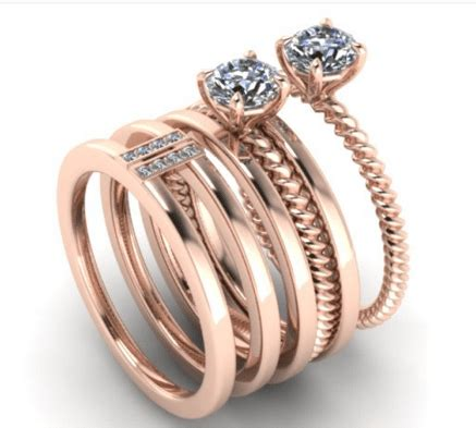 Wedding Ring Design Singapore by Customised Rings Rings Engagement Ring