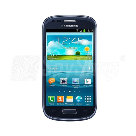 samsung galaxy s3 mini with spyphone rec pro gsm