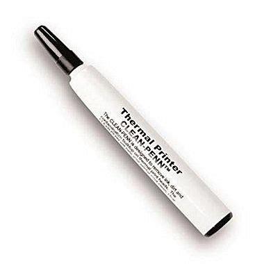 Thermal Printer Cleaning Pen Promo custom thermal labels thermal transfer ribbon