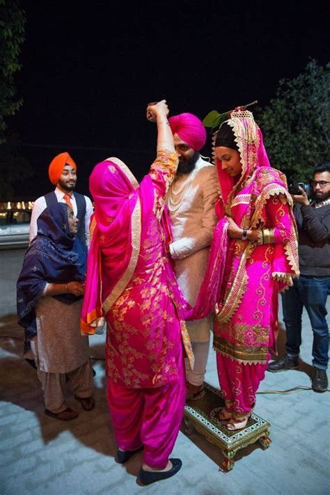 582 best images about Punjabi Bridals and Jewellery on