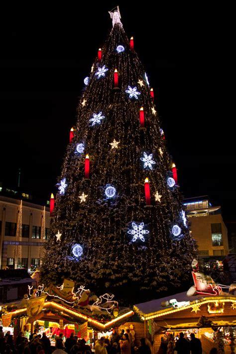 image gallery weihnachtsbaum deutschland