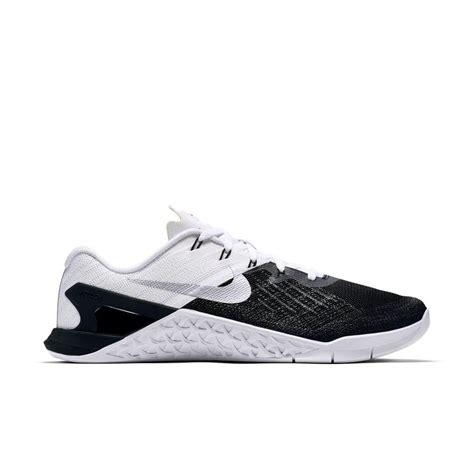 black nike running shoes for nike metcon 3 running shoes for black white 171 satchel