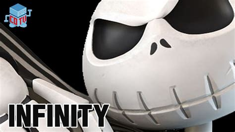 disney infinity skellington gameplay cotv disney infinity skellington figure gameplay