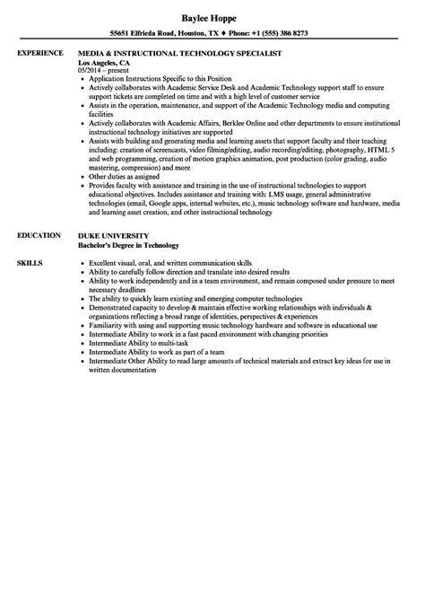 Educational Technology Specialist Cover Letter by Assistive Technology Specialist Cover Letter Community Development Officer Cover Letter Bank