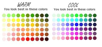 Colors That Look Good With Purple Skin Undertones I Am Alpha M